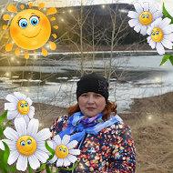 Алена СуховаШишимарина