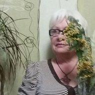 Лидия Гладышева (Михайлова)