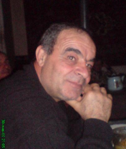 SPARTAK, 60, Maralik