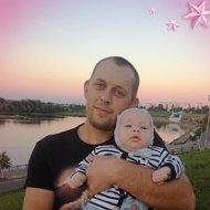 Алексей Чирик