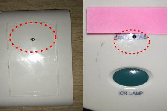 Image result for Видео со скрытых камер в ванных и спальнях отелей массово выкладывали в сеть