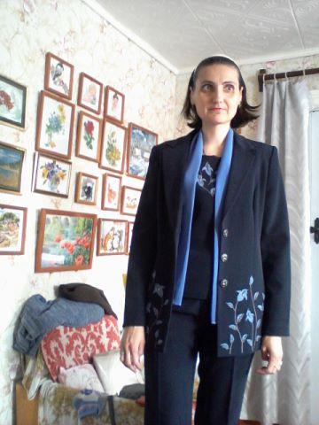 IRINA, 36, Volgodonsk