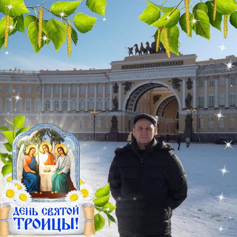 Александр, 61, Novosibirsk