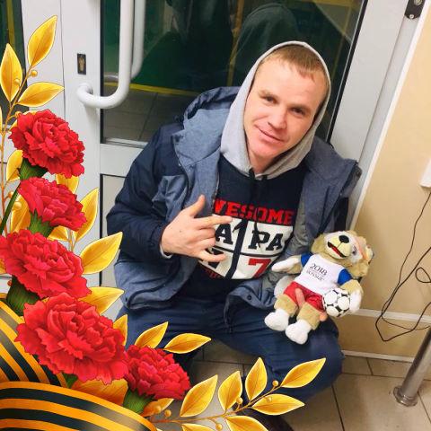Алексей, 34, Rostov