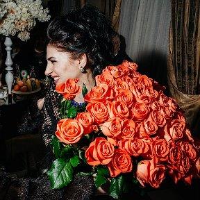 Мария Семкина - Biography | 288x288