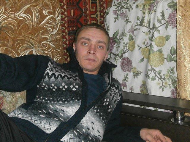 Евгений, 34, Kemerovo