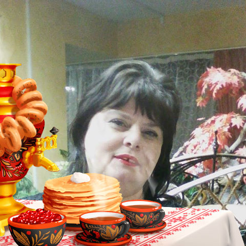 Galya, 53, Lipetsk