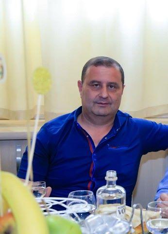 Ashot, 51, Kapan