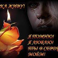 Жанна Билык- Солодкая