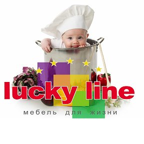 Lucky Line mebel