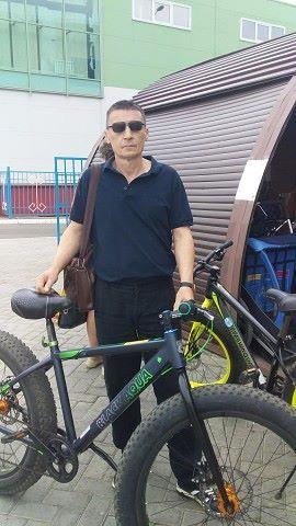 Vladimir, 53, Cheboksary