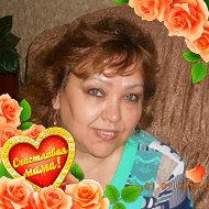 Татьяна Петракова (Игошина)