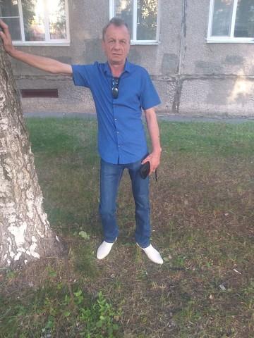 Valeriy, 53, Nizhny Novgorod