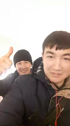 улугбек, 28, Murmansk