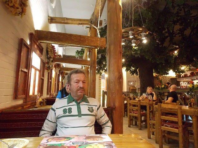 Sergey, 65, Aleksandrovsk-Sakhalinskiy