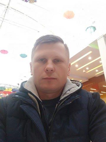 Андрей, 42, Nyagan