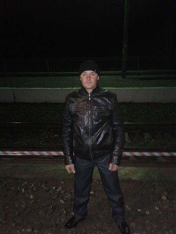 колаченко, 33, Mezhdurechensk