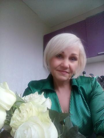 Yuliya, 54, Tikhvin