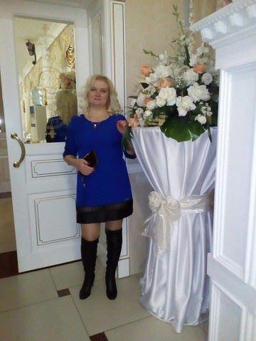 ♔ Алена, 45, Balti