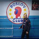 Владимир Рослов (Roslov club)