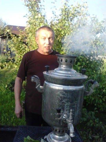 Aleksandr, 65, Zarechnyy