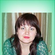Татьяна Беднягина