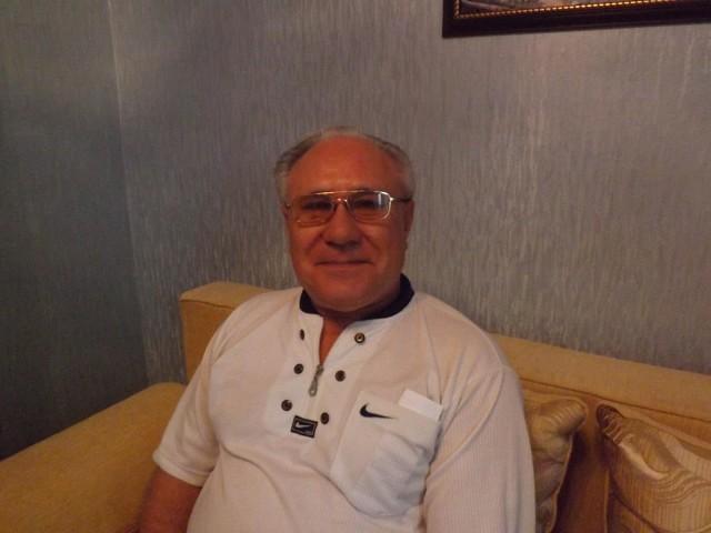 Evgeniy, 70, Kimovsk