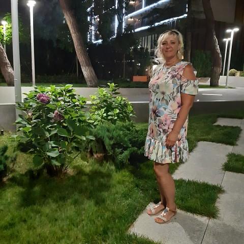 Yuliya, 50, Ryazan'
