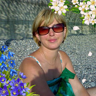 Екатерина Рыбинская (Пронина)