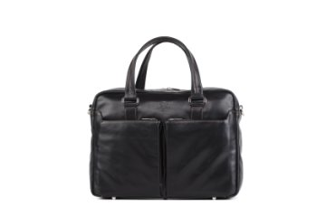 427607952cba кожаная деловая сумка. Считается, что этот вид мужского аксессуара появился  в Ит. ••• · •••