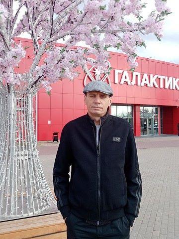 Леонид, 47, Kogalym
