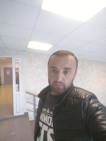 жабраил, 30, Kirov