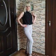 Ирина Притула (Коваленко)