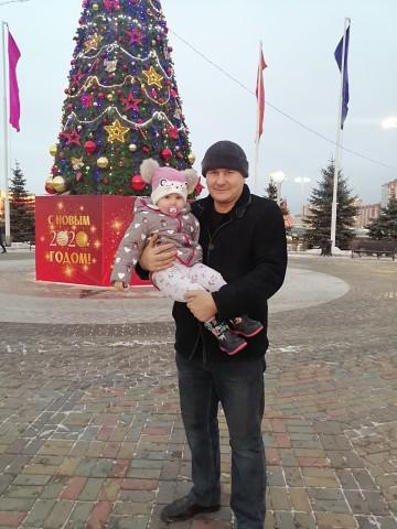 Сергей, 53, Krasnoyarsk
