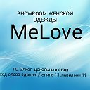 Showroom MeLove