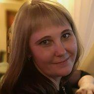 Наталья Ануркина-Серостанова