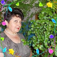 Татьяна Воробьёва (Шейнкерман)