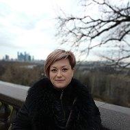 Елена Седова (Самсонова)
