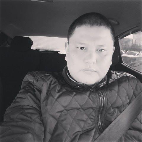 Куаныш, 36, Astana