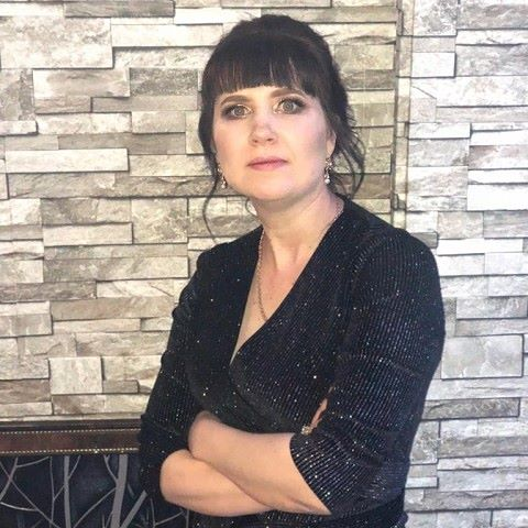 Юлия, 46, Sibirtsevo