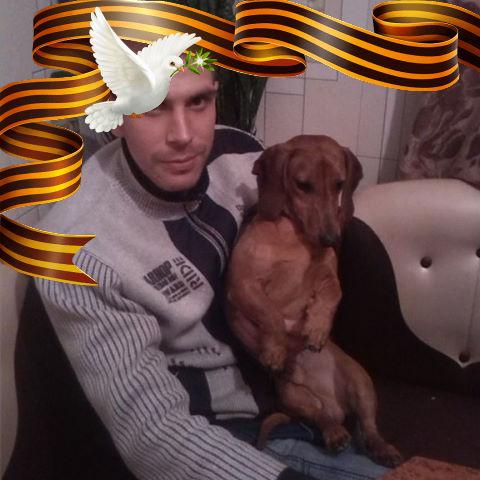Алексей, 32, Gomel