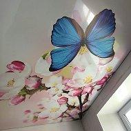 Натяжные потолки ART-Potolok 89518564638