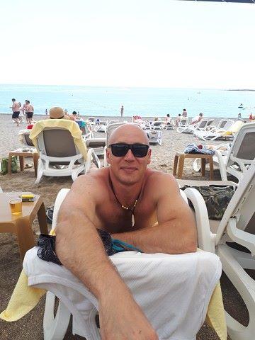 Sergey, 36, Vel'sk
