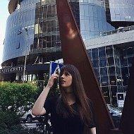 Алина Майфревич