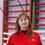 Светлана Парамонова(Петрова)