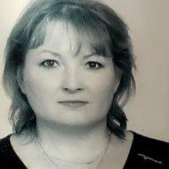 Людмила Мясищева