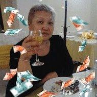 Gulzina Alybaeva