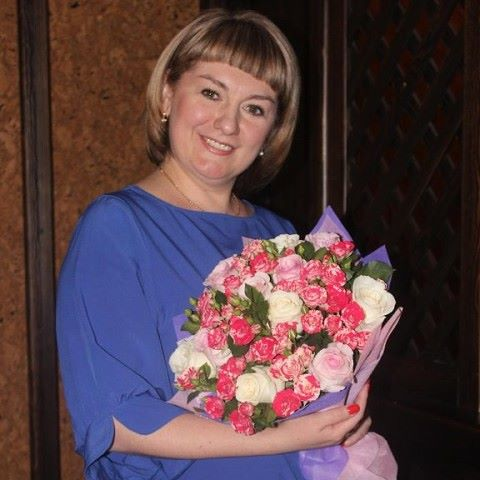 Татьяна, 44, Achinsk