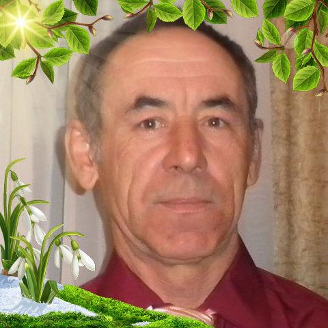 Grigoriy, 64, Vyazemskiy