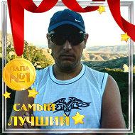 Анкета Алексей Балакин